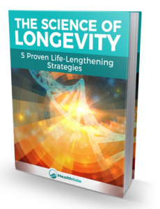 Longevity eBook
