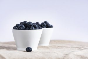 arterial stiffness and blueberries