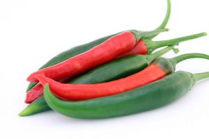spicy foods sleeplessness