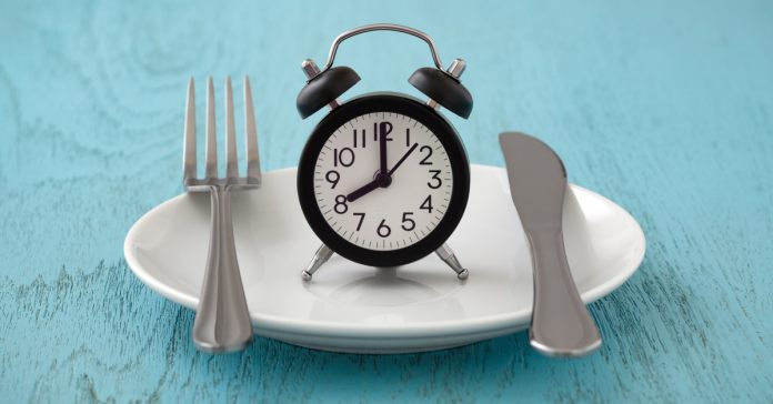 intermittent fasting and inflammation